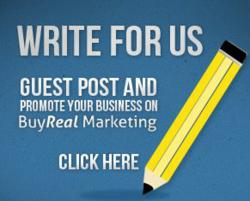 Guest Post on Buy Real Marketing