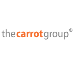 The Carrot Group Logo