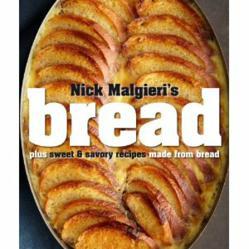 Nick Malgieri's Bread Book