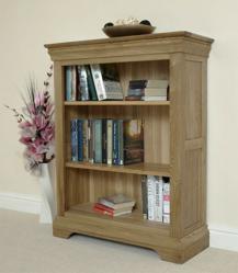 OakFurnitureKing.co.uk Launch New Range of French Chateau Rustic Solid Oak Furniture