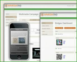 Immediatag Mobile Tagging Platform