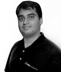 EPM Architects Director, Prasanna Adavi