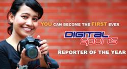 DS Reporter Contest