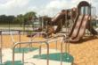 Hidden Creek Playground