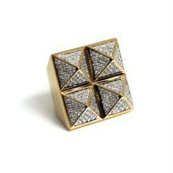 "The ""Stud Pyramid"" ring can now be found at BillyTheTree.com"
