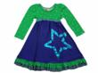 Girl's dress from Twirls and Twigs available at blueturtlekids.com