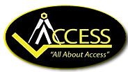 All About Access, Accessibility Products Logo