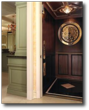 Residential Home Elevator Shown