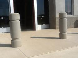 Dawn Enterprises Concrete Bollard