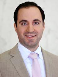 Dr. Mehryar (Ray) Taban