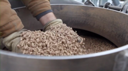 wood pellets, alternative energy, creating jobs, support local economies