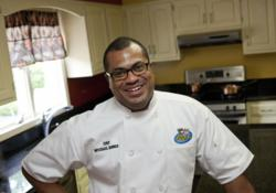 Chef Mychael Bonner joins Moo & Oink as its Corporate Brand Chef