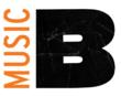 Baeblemusic Logo