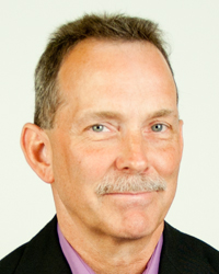 Craig Robinson Hair Direct CFO