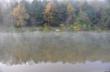 Morning at Twin Lake campground