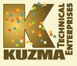 Kuzma Technical Enterprises Logo