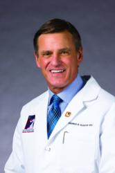 Dr. Thomas O. Clanton, Orthopedic Foot and Ankle Surgeon in Vail, CO