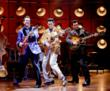 The National Tour of Million Dollar Quartet 2