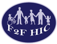 Icon for Family to Family Health Information Centers