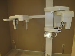 Barbieri Orthodontics - Digital X Ray Equipment