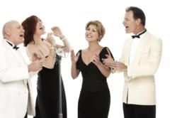 Buy concert tickets, Concert Venues, live concerts, Manhattan Transfer