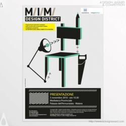 M/I/M/Design District by Francesco Paternoster