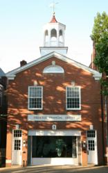Regent Education's new headquarters in Frederick, MD.