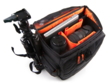 Gruv Gear Stadium Bag with new Camera Divider and Tripod Pouch Accessories