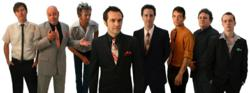 Swingabilly Bash with Cherry Poppin' Daddies, Live Concerts, Buy concert tickets, Concert Venues