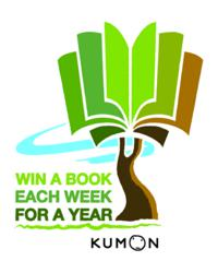 Competition: Win a book each week for a year