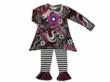 MisTeeVUs Girl's Clothing at blueturtlekids.com