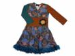 Zaza Couture Girl's Clothing available at blueturtlekids.com