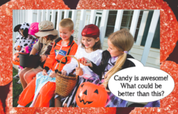 Trunk-or-treat-tract