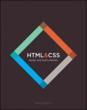HTML and CSS, HTML and CSS: Design and Build Websites, academic resources, Jon Duckett