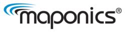 Maponics Logo