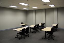 Des Moines Meeting Space
