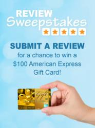 Review Sweepstakes