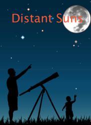 Distan Suns Astronomy App