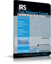 RTRP Test Prep Classes in New York and Chicago