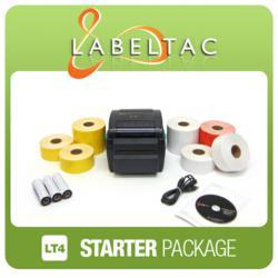 Label Printer Package