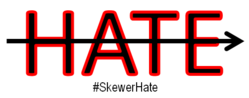 4food, #SkewerHate, Same-Sex Marriage, Chik-fil-A Appreciation Day, Dan Cathy, Marriage Equality, Civil Rights