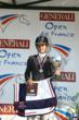 GENERALI OPEN DE FRANCE 2012. Championnats de France Club du 21 au 29...