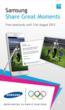 Samsung and Touchnote will deliver your postcards for free this summer
