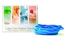 Alliance Rubber Company Antimicrobial Rubber Band