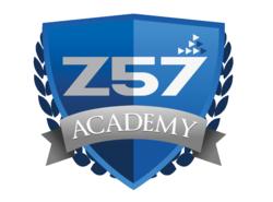 Z57 Academy Logo