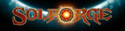 SolForge logo
