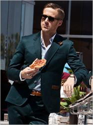 4th Best Dressed: Ryan Gosling