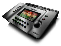 Line 6 StageScape M20d Now Shipping High Resolution Image