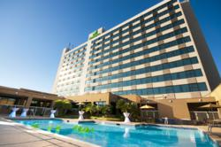 Reliant Park Hotel, Reliant Stadium hotel, Houston hotels