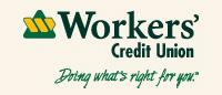 Worker's Credit Union: Massachusetts Credit Union